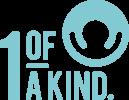1-ofakind.nl Logo